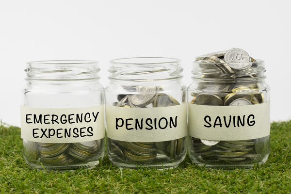 Different Scenarios for Saving and Investment