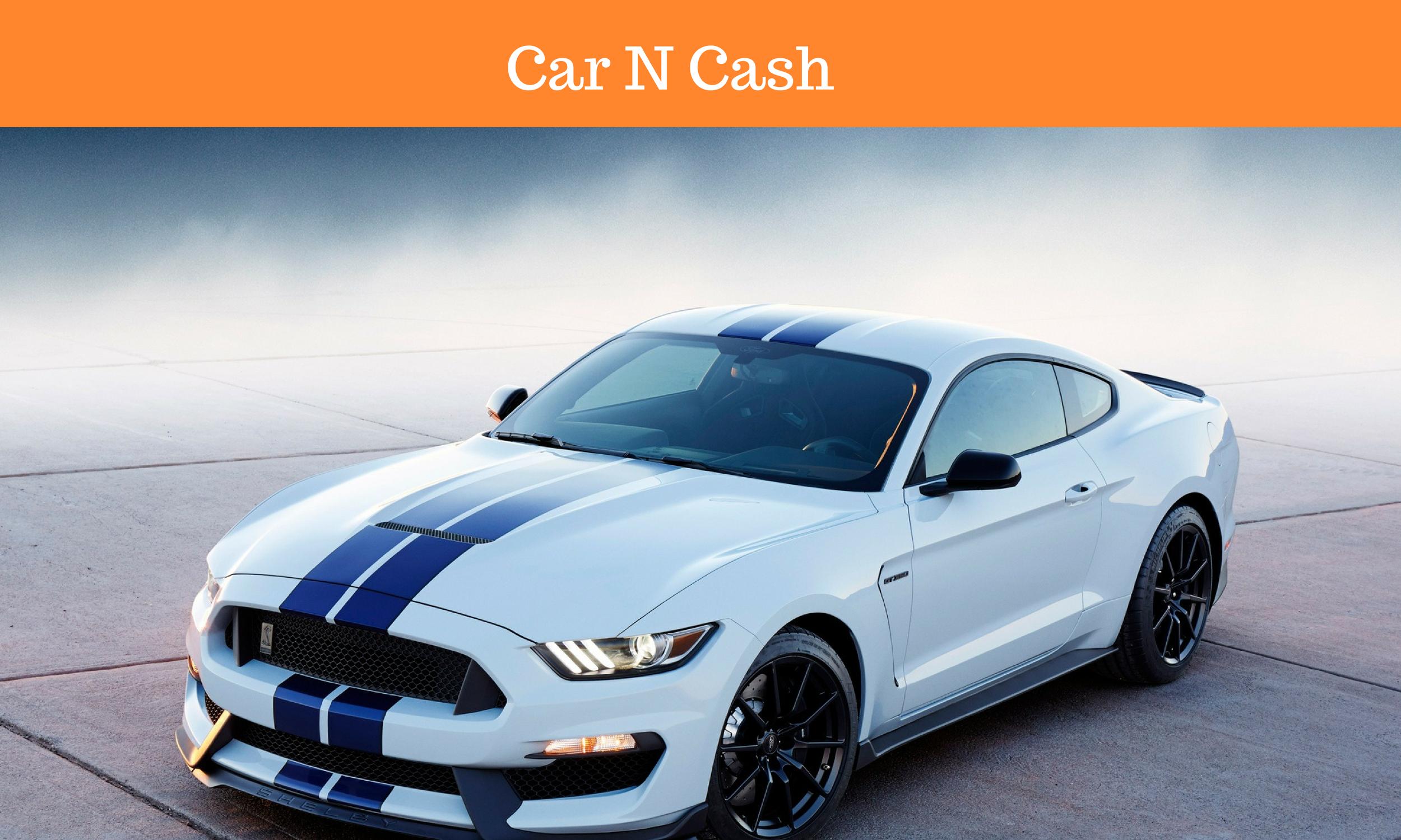 Car N Cash