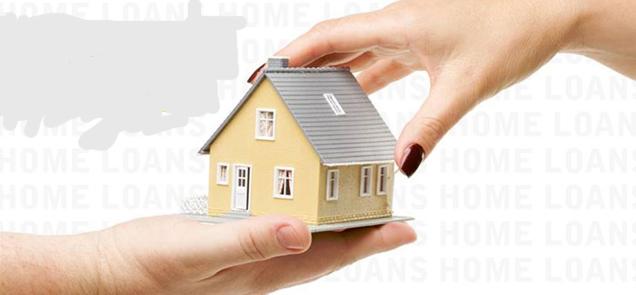 Home Loan @ 9.5% - FESTIVE DHAMAKA