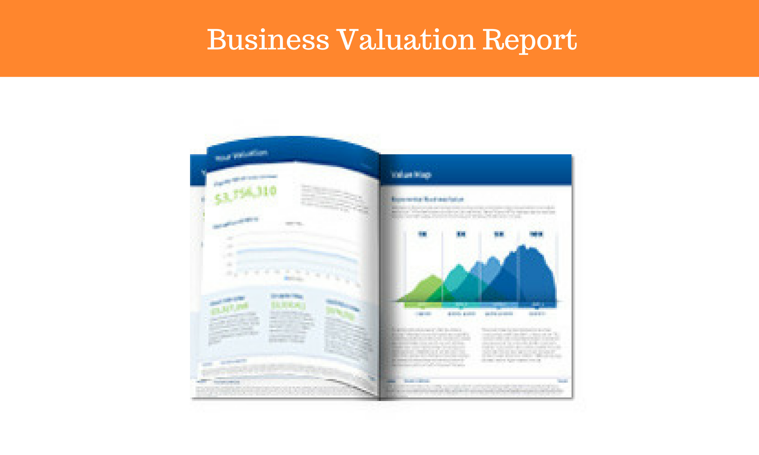 BUSINESS VALUATION REPORT – Value your Business