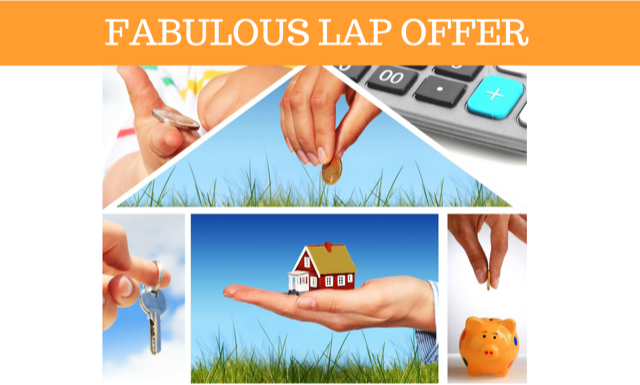 Loan upto 88% of property value *